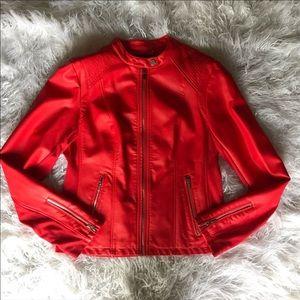 😍😍Express Moto Jacket